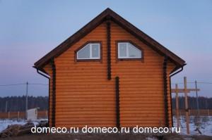 деревянные дома, строительство, сруб